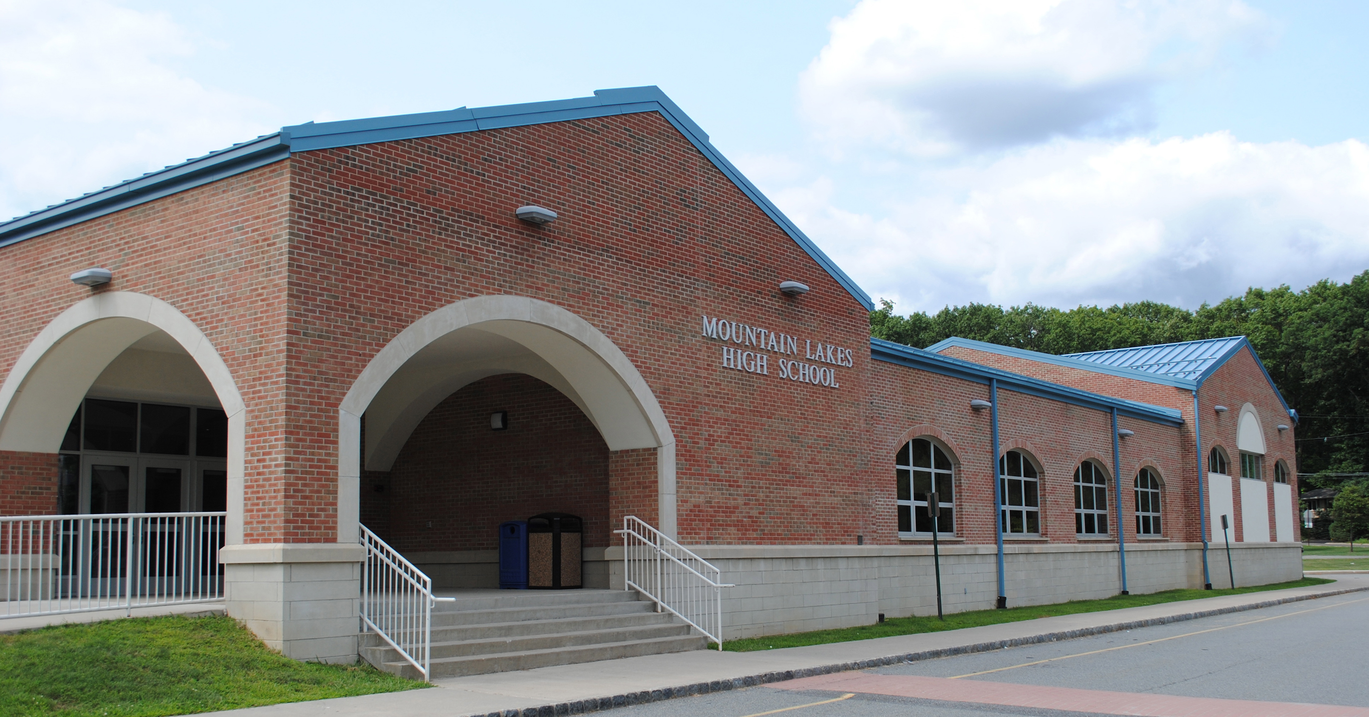 Last November, Mountain Lakes voters approved a major referendum for  renovations to all three schools in the Mountain Lakes School District.